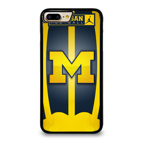 MICHIGAN WOLVERINES LOGO iPhone 7 / 8 Plus Case Cover