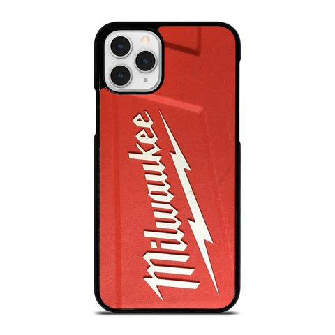 MILWAUKEE LOGO  TOOL iPhone 11 Pro Case Cover