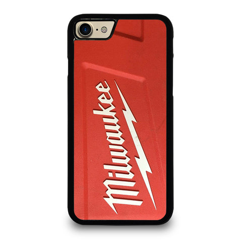 MILWAUKEE LOGO  TOOL iPhone 7 / 8 Case Cover