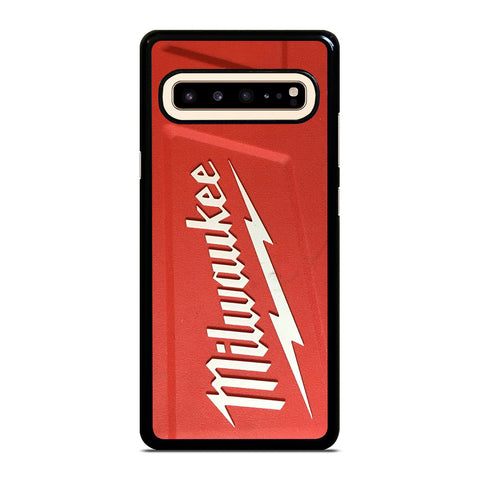 MILWAUKEE LOGO  TOOL Samsung Galaxy S10 5G Case Cover