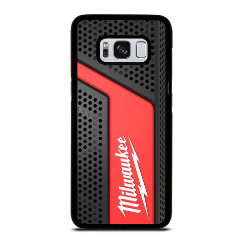 MILWAUKEE SPEAKER LOGO Samsung Galaxy S8 Case Cover