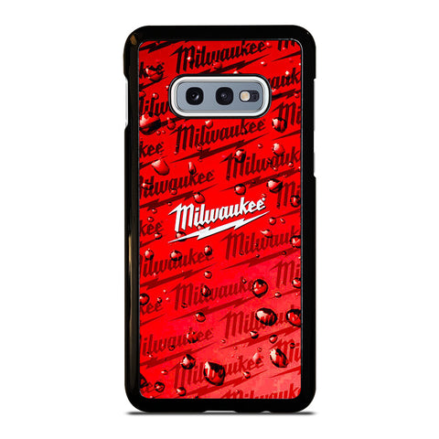 MILWAUKEE TOOL ICON Samsung Galaxy S10e Case Cover