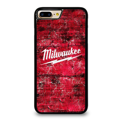 MILWAUKEE TOOL LOGO iPhone 7 / 8 Plus Case Cover