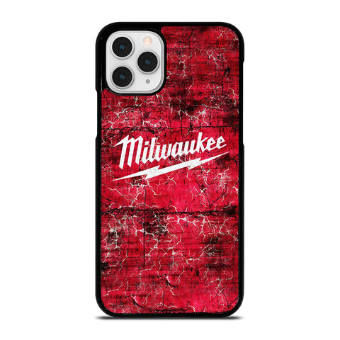 MILWAUKEE TOOL LOGO iPhone 11 Pro Case Cover