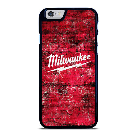 MILWAUKEE TOOL LOGO iPhone 6 / 6S Case