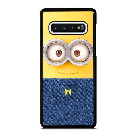 MINION MINIONS Samsung Galaxy S10 Case Cover