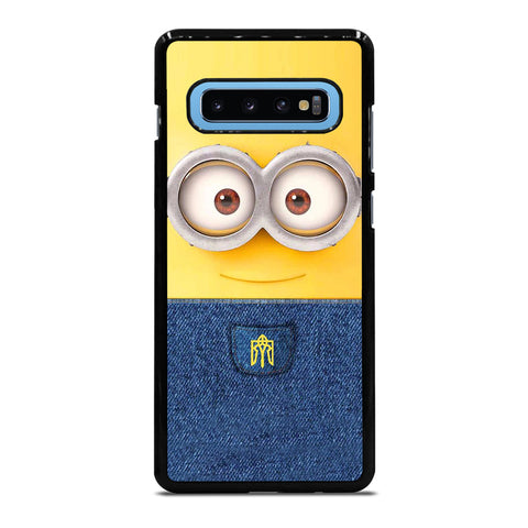 MINION MINIONS Samsung Galaxy S10 Plus Case Cover