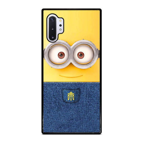 MINION MINIONS Samsung Galaxy Note 10 Plus Case Cover