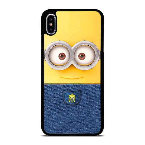 MINION MINIONS iPhone XS Max Case Cover