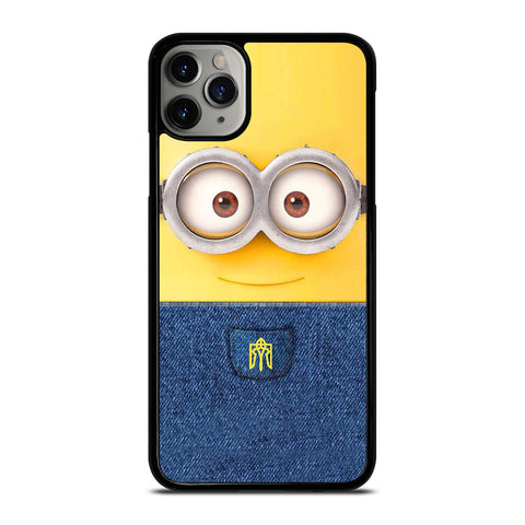 MINION MINIONS iPhone 11 Pro Max Case Cover