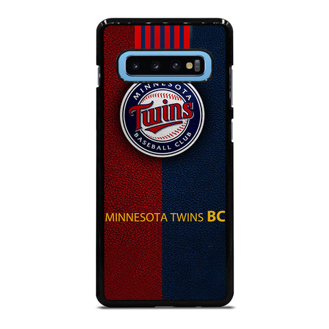 MINNESOTA TWINS  BASEBALL CLUB Samsung Galaxy S10 Plus Case Cover