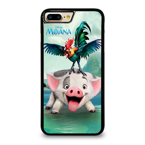 MOANA PUA PIG HEIHEI DISNEY iPhone 7 / 8 Plus Case Cover