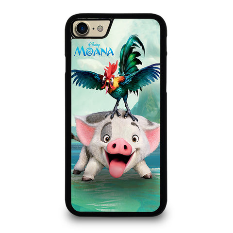 MOANA PUA PIG HEIHEI DISNEY iPhone 7 / 8 Case Cover
