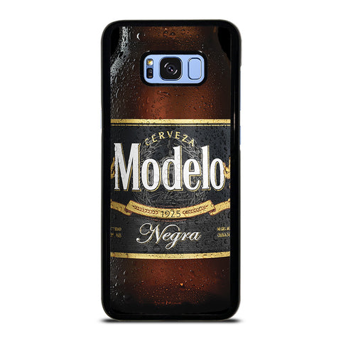 MODELO ESPECIAL BLACK BEER Samsung Galaxy S8 Plus Case Cover