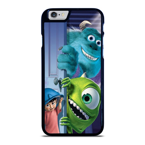 MONSTERS INC DISNEY iPhone 6 / 6S Case Cover