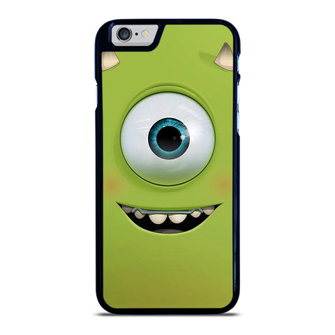 MONSTERS INC MIKE FACE iPhone 6 / 6S Case Cover