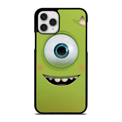 MONSTERS INC MIKE FACE iPhone 11 Pro Case Cover