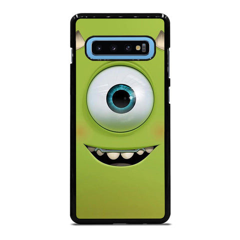 MONSTERS INC MIKE FACE Samsung Galaxy S10 Plus Case Cover