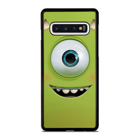 MONSTERS INC MIKE FACE Samsung Galaxy S10 Case Cover