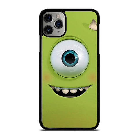 MONSTERS INC MIKE FACE iPhone 11 Pro Max Case Cover
