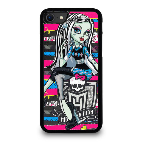 MONSTER HIGH DOLL FRANKIE STEIN iPhone SE 2020 Case Cover