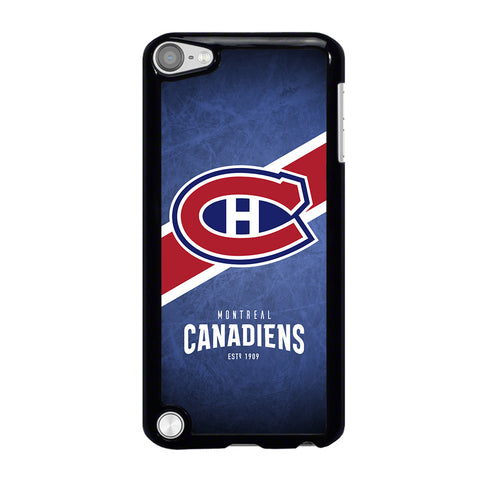 MONTREAL CANADIENS SYMBOL iPod Touch 5 Case