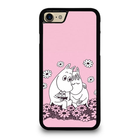 MOOMIN PINK iPhone 7 / 8 Case Cover