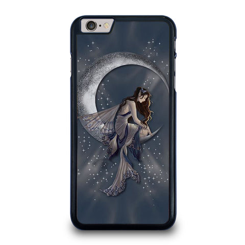 MOON FAIRY DRAGONFLY ART iPhone 6 / 6S Plus Case Cover