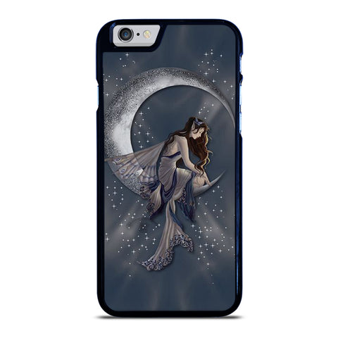 MOON FAIRY DRAGONFLY ART iPhone 6 / 6S Case Cover