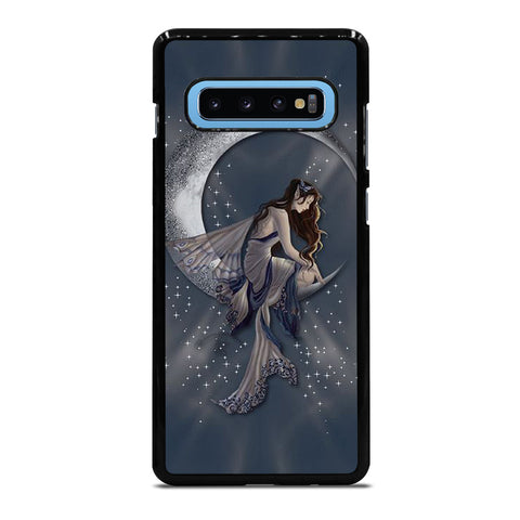 MOON FAIRY DRAGONFLY ART Samsung Galaxy S10 Plus Case Cover