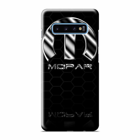 MOPAR LOGO METAL Samsung Galaxy 3D Case Cover
