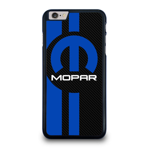MOPAR CARBON LOGO iPhone 6 / 6S Plus Case Cover