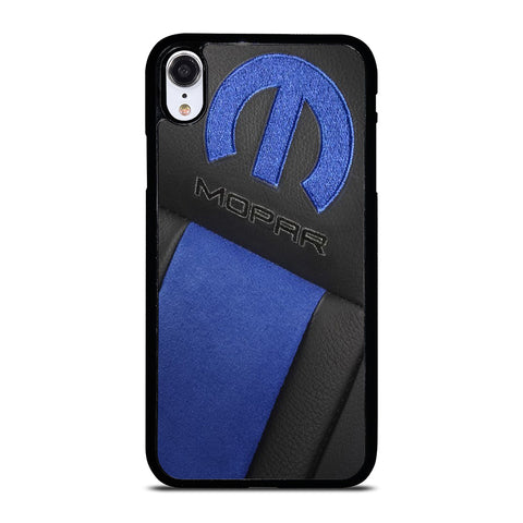 MOPAR CAR EMBLEM iPhone XR Case Cover
