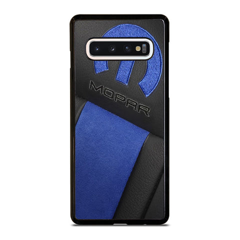 MOPAR CAR EMBLEM Samsung Galaxy S10 Case Cover