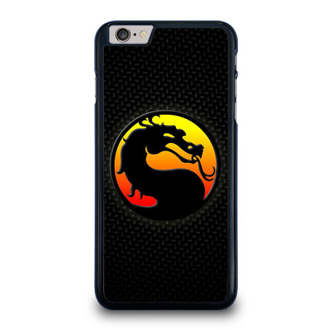 MORTAL KOMBAT ICON iPhone 6 / 6S Plus Case Cover