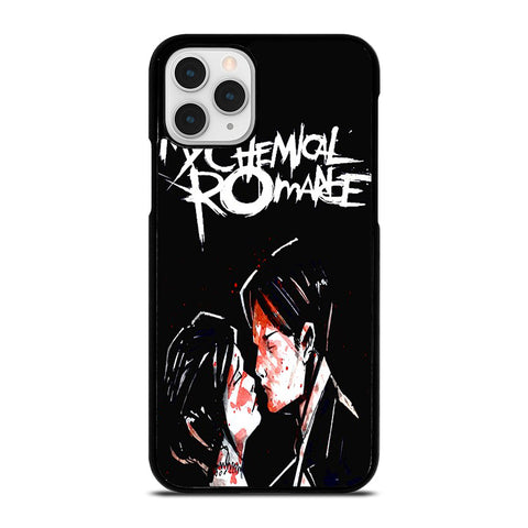 MY CHEMICAL ROMANCE ALBUM iPhone 11 Pro Case Cover