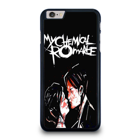 MY CHEMICAL ROMANCE ALBUM iPhone 6 / 6S Plus Case Cover