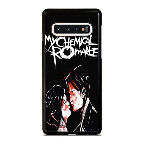 MY CHEMICAL ROMANCE ALBUM Samsung Galaxy S10 Case Cover