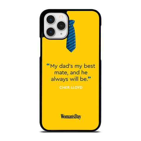 MY DAD'S MY BEST MATE iPhone 11 Pro Case Cover