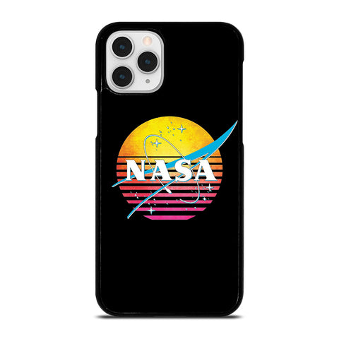NASA ICON iPhone 11 Pro Case Cover
