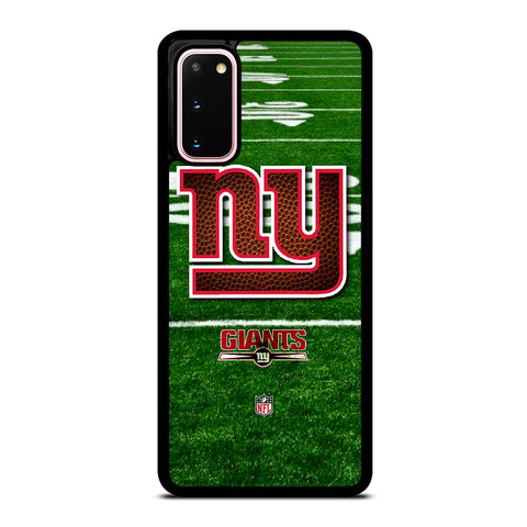 NEW YORK GIANTS NY NFL Samsung Galaxy S20 Case Cover