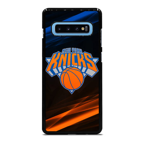 NEW YORK KNICKS LOGO Samsung Galaxy S10 Plus Case Cover