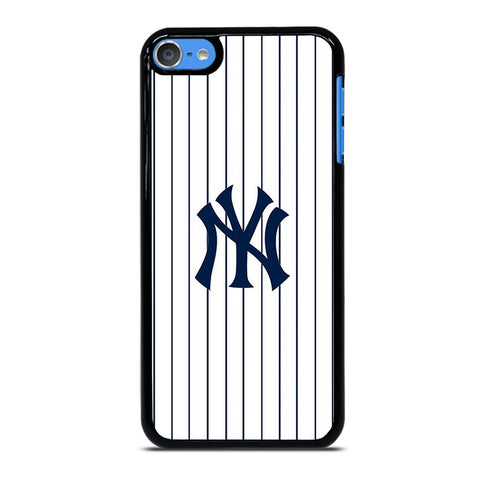 NEW YORK YANKEES CLASSIC LOGO iPod Touch 7 Case