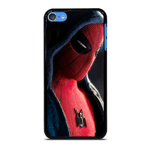 NEW SPIDERMAN MARVEL-ipod-touch-7-case