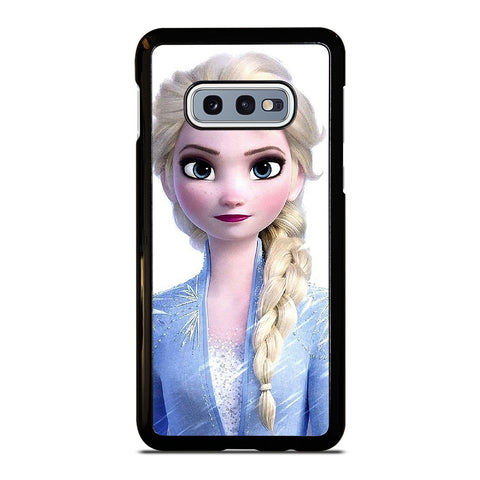 NEW ELSA FROZEN 2 Samsung Galaxy S10e Case Cover