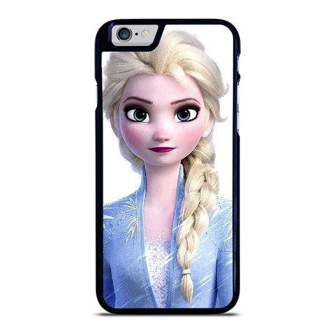 NEW ELSA FROZEN 2 iPhone 6 / 6S Case Cover