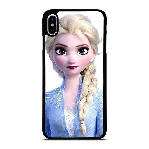 NEW ELSA FROZEN 2 iPhone XS Max Case Cover