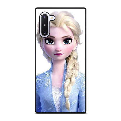 NEW ELSA FROZEN 2 Samsung Galaxy Note 10 Case Cover