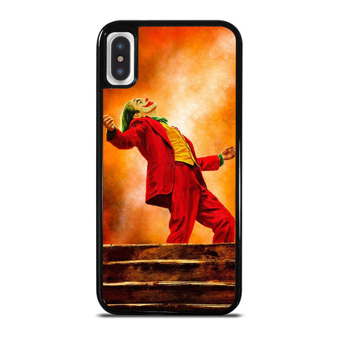 NEW JOKER DANCE iPhone X / XS Case Cover