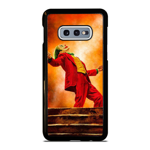 NEW JOKER DANCE Samsung Galaxy S10e Case Cover